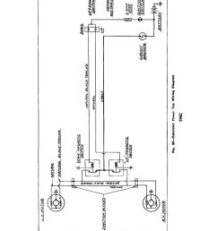 1942 truck wiring 1942 cabriolet power top wiring 1942 body wiring diagram  [ 1600 x 2164 Pixel ]