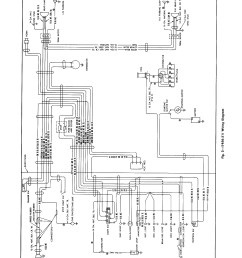 6 volt positive ground wiring diagram for chrysler simple wiring 1951 mercury wiring diagram still six volts with a positive ground [ 1600 x 2164 Pixel ]