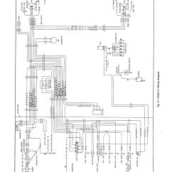 Car Tail Light Wiring Diagram Yamaha G9 Gas 52 Chevy Pickup All Data Diagrams 1992 Truck