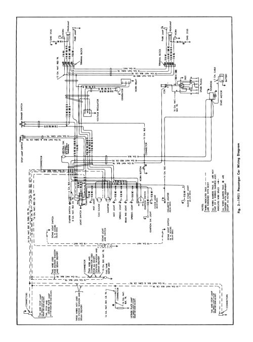 small resolution of 1951 pontiac wiring diagram wiring diagram pass 1951 pontiac wiring harness