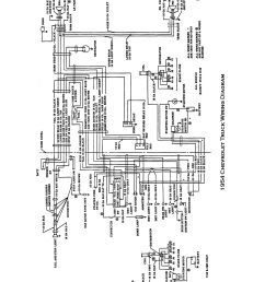 chevy wiring diagrams 1954 chevy headlight switch wiring diagram 1954 chevy wiring diagram [ 1600 x 2164 Pixel ]