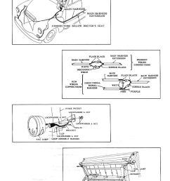 chevy wiring diagrams  [ 800 x 1033 Pixel ]