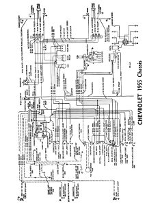 Passenger car wiring also chevy diagrams rh oldcarmanualproject