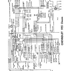 1955 Chevy Wiring Diagram Honeywell He360a Furnace Humidifier Diagrams Passenger Car 2