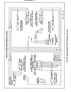 Truck wiring diagrams electric windows  seats also chevy rh oldcarmanualproject
