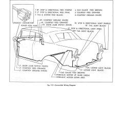 1955 passenger car body wiring [ 1600 x 2164 Pixel ]