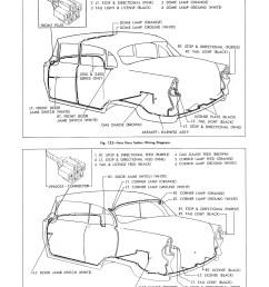 1955 passenger car body wiring 2 [ 1600 x 2164 Pixel ]