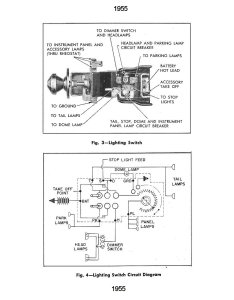 Chevy distributor wiring diagram schematic msjsports nl  gm ignition also dash rh solsolder