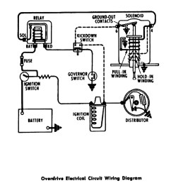 chevy wiring diagrams1955 power windows u0026 seats 1955 overdrive circuit [ 1600 x 2164 Pixel ]