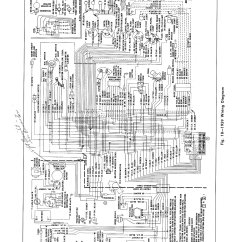 1953 Chevy Truck Wiring Diagram Krone For A 1952 Get Free