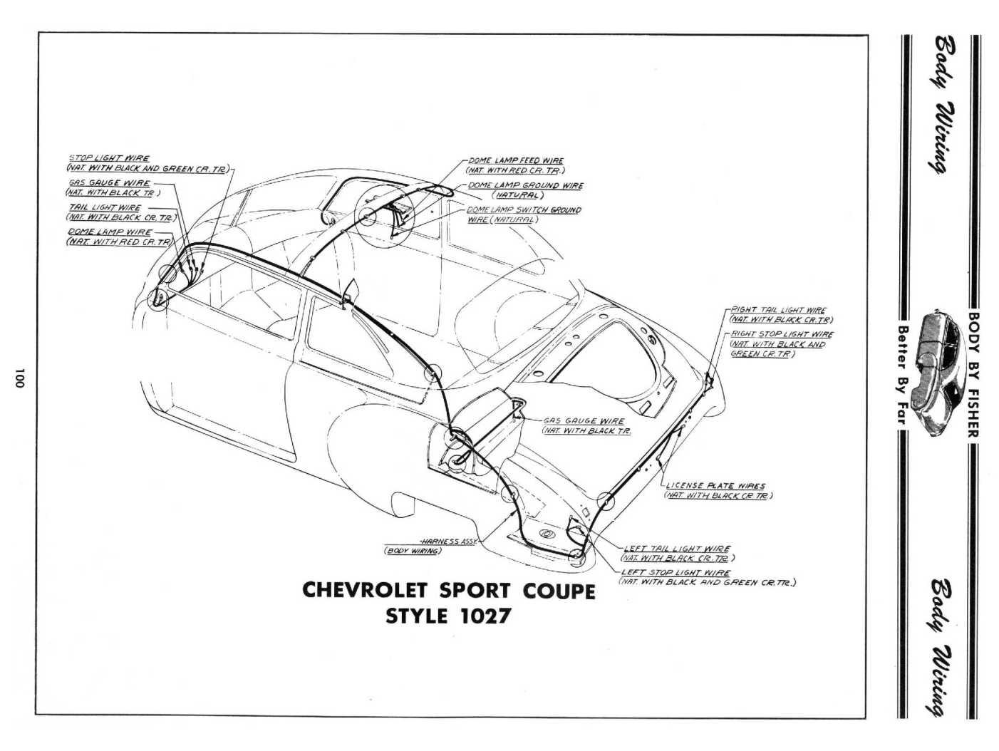 hight resolution of 1949 chevy deluxe wiring harness imageresizertool com 1951 pontiac 1950 pontiac streamliner