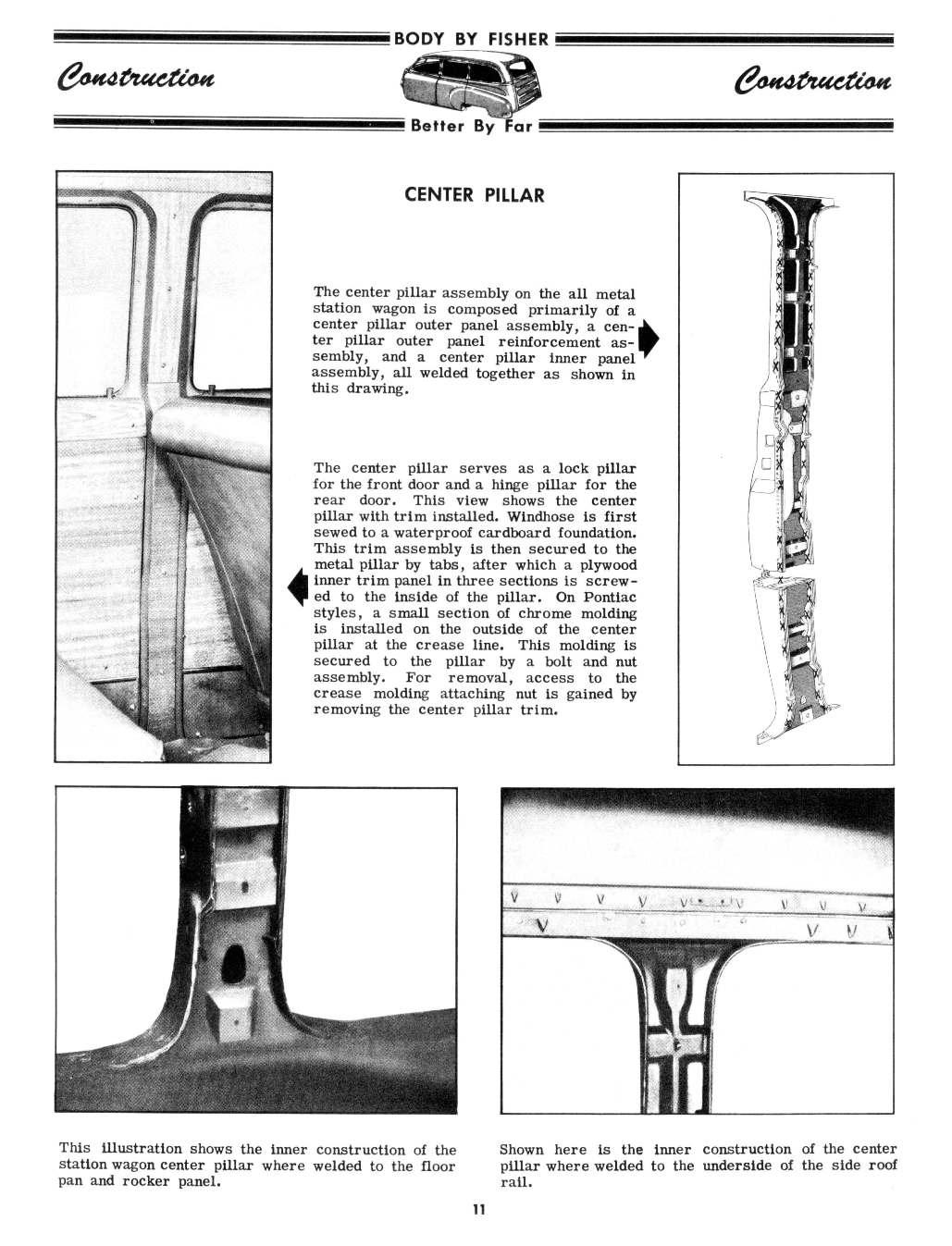 1949 Fisher Station Wagon