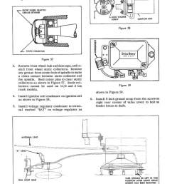 6 volt coil wiring diagram delco distributer [ 1002 x 1311 Pixel ]