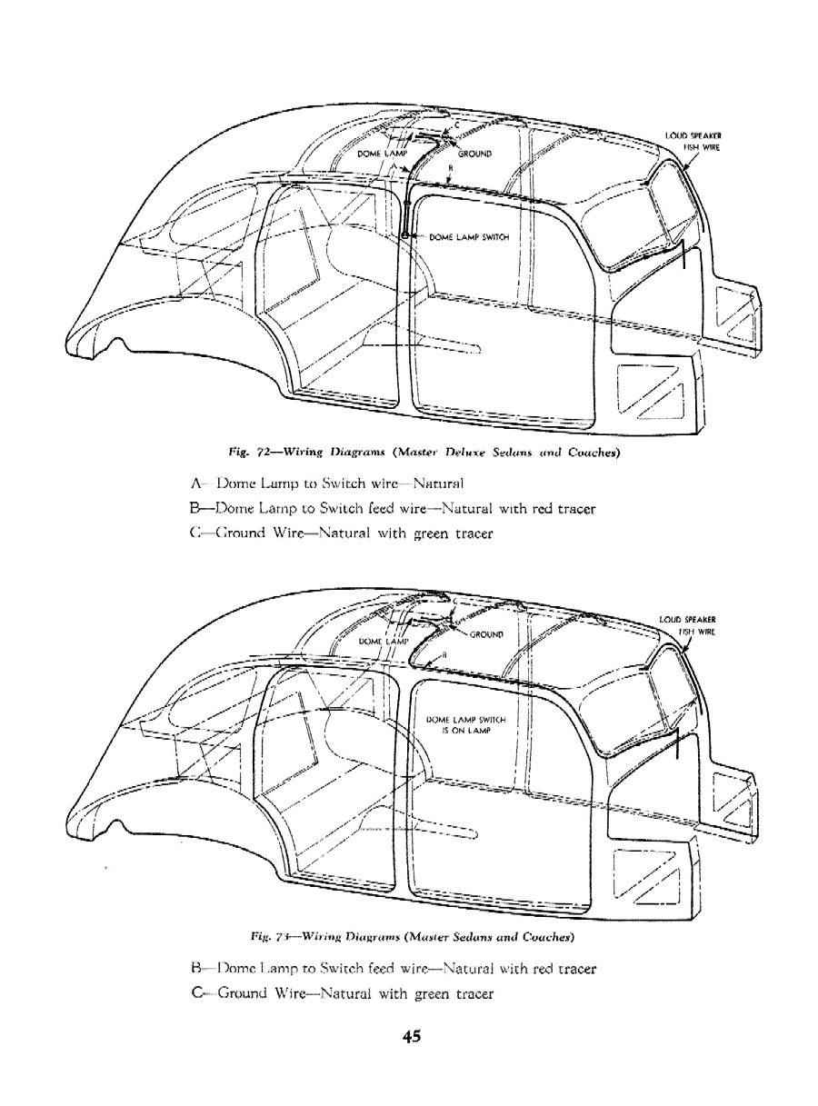 Chevrolet's 1938 Shop Manual