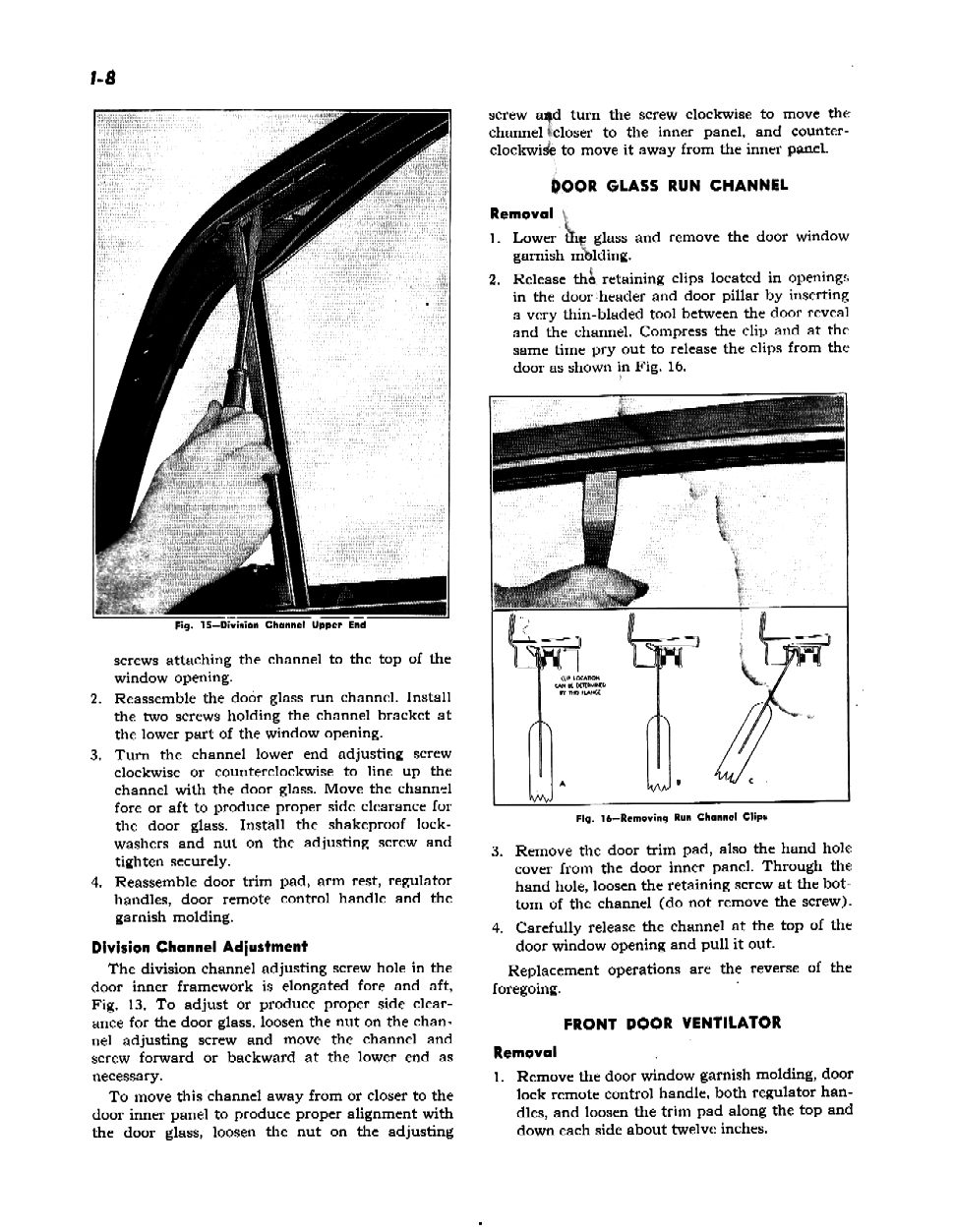 1942 Chevrolet Shop Manual