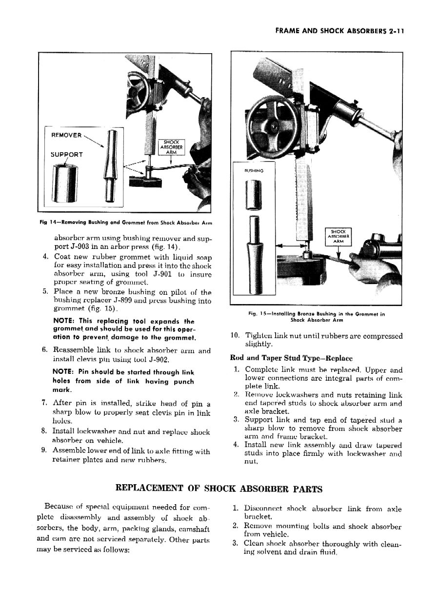 1948-51 Chevy Truck Shop Manual