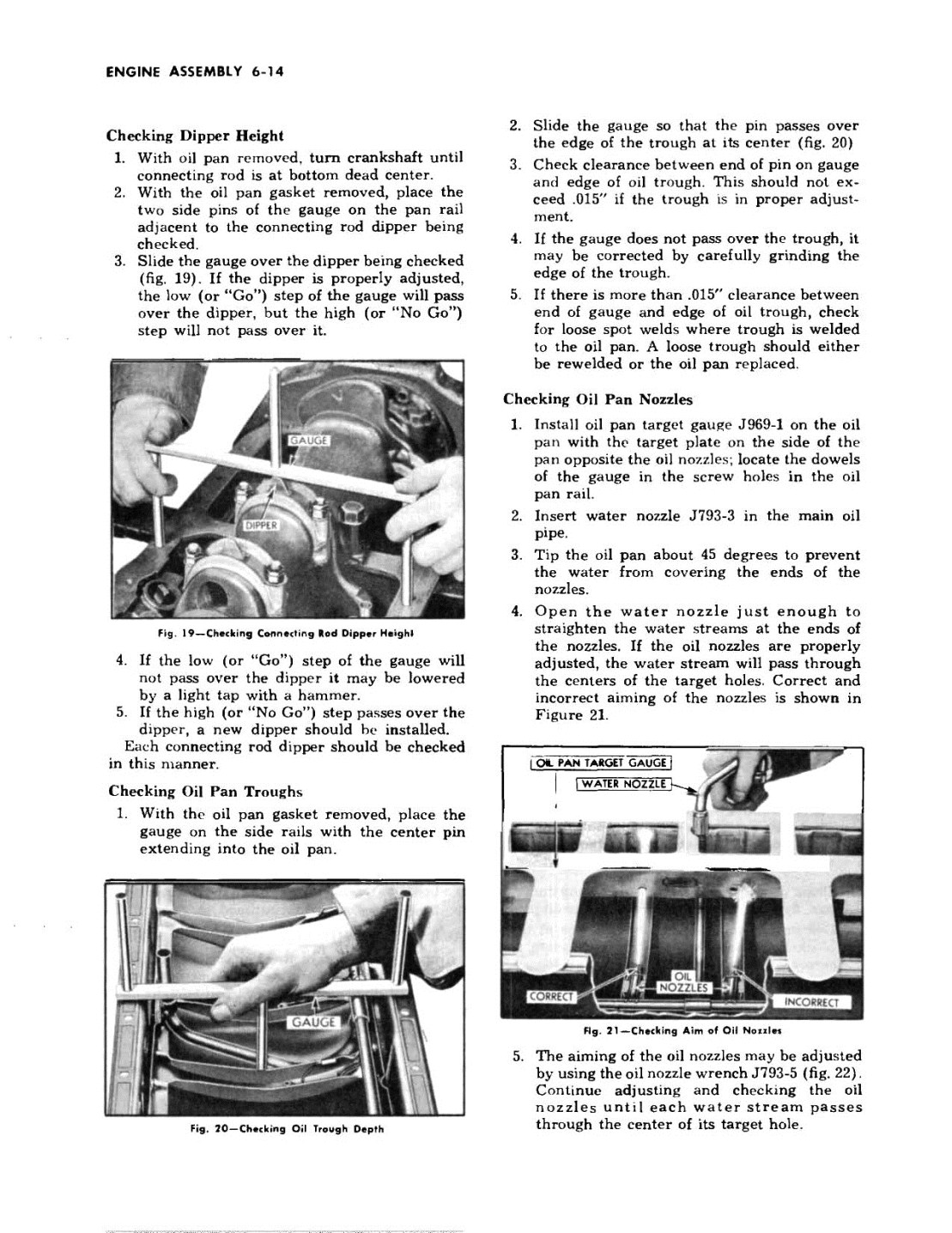 1949 Chevrolet Car Owners Manual