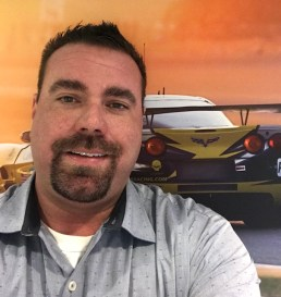 Brian Butts - College Chevrolet Buick