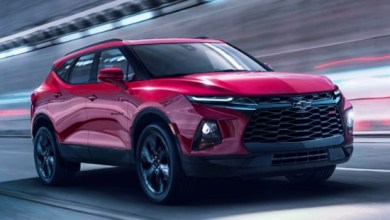 Photo of 2021 Chevy Blazer Release Date