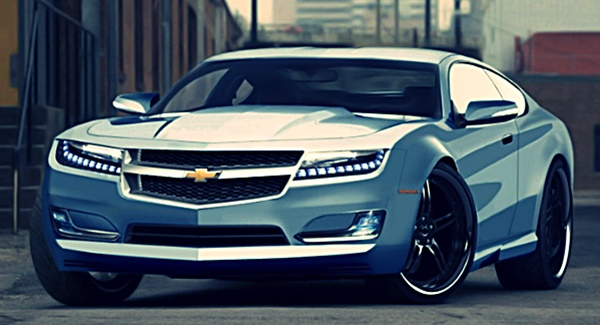 2020 Chevy Chevelle SS Price, Release Date | Chevy Car USA