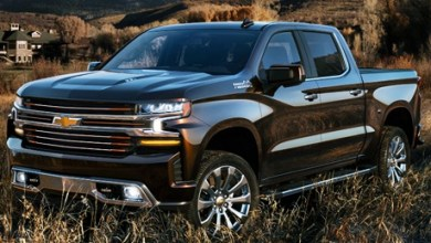 Photo of New 2021 Chevy Tahoe High Country Edition