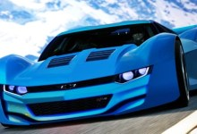 Photo of 2021 Chevy Camaro Iroc Z USA Rumors