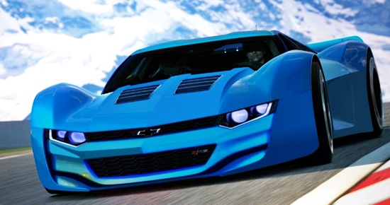 2021 Chevy Camaro Iroc Z USA Rumors