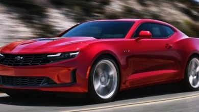 Photo of New 2021 Chevrolet Camaro LT1 USA Rumors