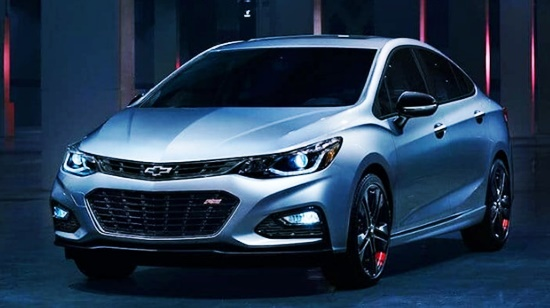 New 2021 Chevy Cruze Hatchback Rumors
