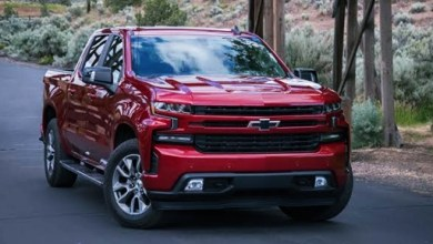 Photo of New 2020 Chevy Silverado 1500 USA Price