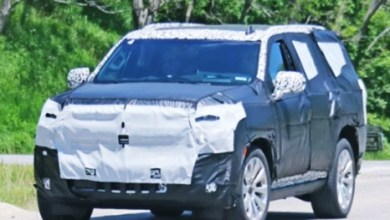 Photo of New 2021 Chevy Tahoe USA Pictures