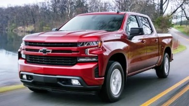 Photo of New 2022 Chevy Silverado ZRX USA Rumors
