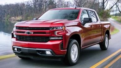 New 2022 Chevy Silverado ZRX USA Rumors