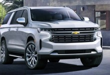 Photo of 2022 Chevy Suburban SS Review, Specs, Model