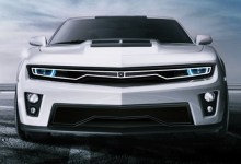 Photo of New 2023 Chevy Camaro USA Rumors