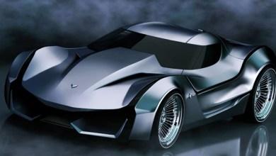 New 2023 Chevy Corvette C8 Hybrid Redesign