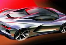 2023 Chevy Corvette Stingray