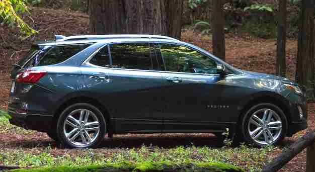 2020 Chevrolet Equinox LS AWD, 2020 chevy equinox specifications, 2020 chevy equinox, 2020 chevy equinox redesign, equinox chevy, 2020 chevy equinox specs, 2020 equinox dimensions,