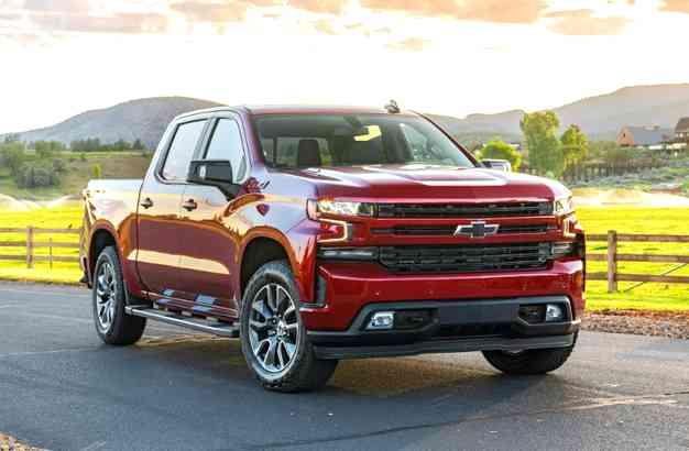 2021 Chevrolet Tahoe RST, 2021 tahoe z71 price, 2021 chevy tahoe z71 price, 2021 tahoe price, 2021 suburban price,