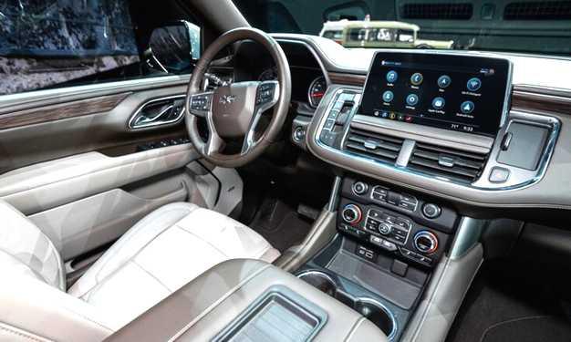 2021 Chevrolet Tahoe Z71, 2021 tahoe interior, chevy tahoe 2021, 2021 chevy tahoe interior, 2021 tahoe diesel,