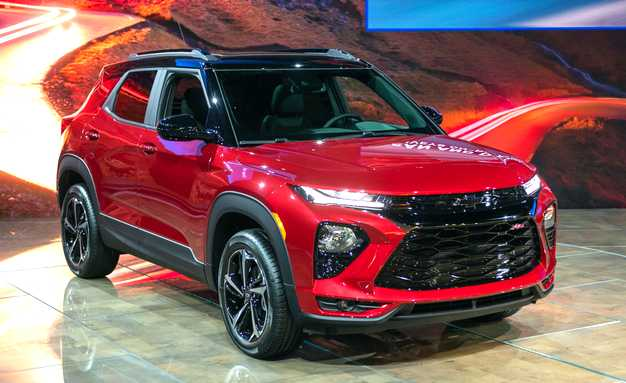 2021 Chevy Trailblazer USA, 2021 chevy trailblazer specs, 2021 chevy trailblazer dimensions, 2021 trailblazer specs, chevy trailblazer 2020,