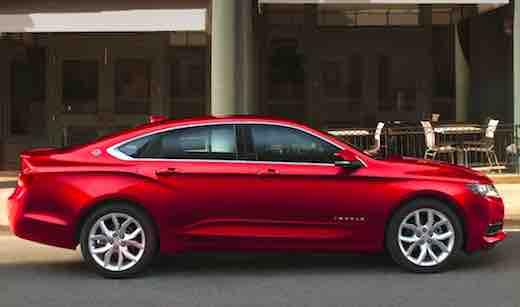 2019 Chevrolet Impala Redesign, 2019 chevrolet impala ss, 2019 chevy impala,