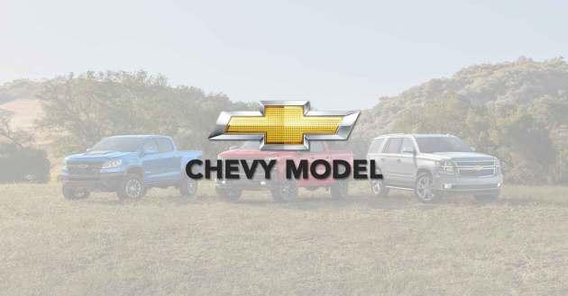 Chevy Model