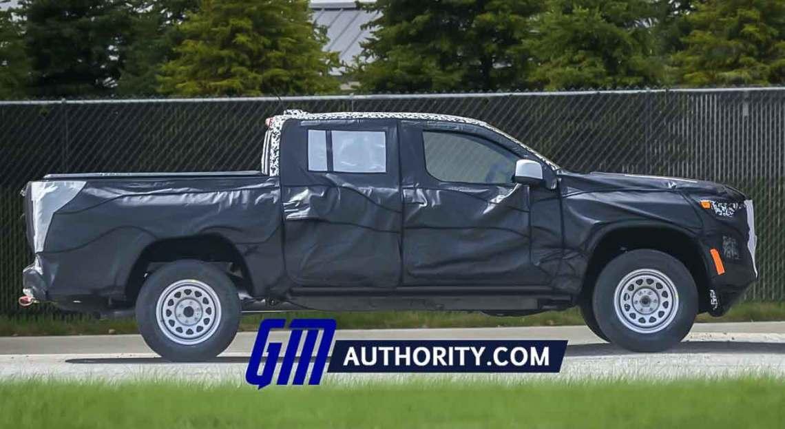 2023 Chevy Colorado Chevrolet renders gear up to launch the Silverado 1500