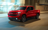 2022 Chevy 3500 Duramax Colors