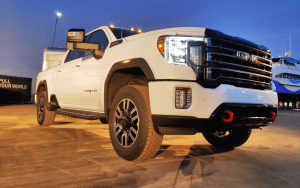 2022 Chevy 3500 Fuel Release Date