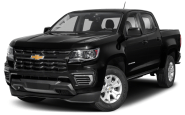 2022 Chevy Colorado Truck Review