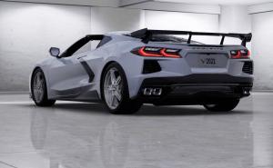 2022 Chevy Corvette Release Date
