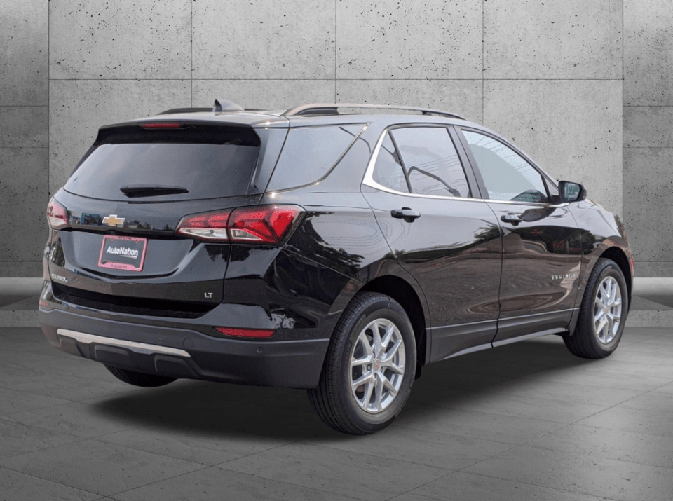 2022 Chevy Equinox Mpg Release Date