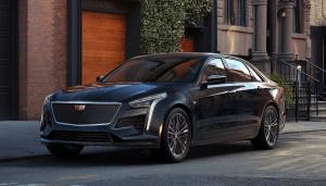 2022 Chevy Impala Revival Concept